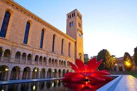 Các trường đại học hàng đầu tại Australia