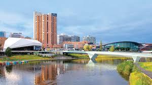 Thành phố chính tại Australia - Sydney