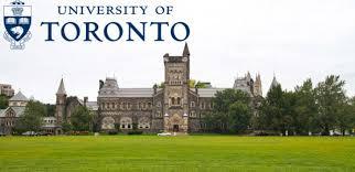 Các trường đại học hàng đầu tại Canada