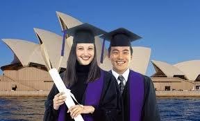 Học bổng dành cho sinh viên quốc tế tại Australia