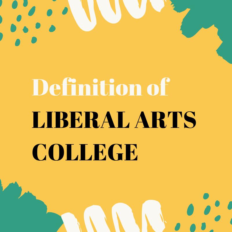Liberal Arts là dạng trường như thế nào mà thần đồng Đỗ Nhật Nam nhất quyết nộp hồ sơ?