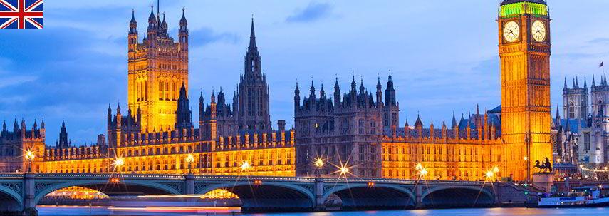 Tổng quan về hệ thống giáo dục Vương quốc Anh