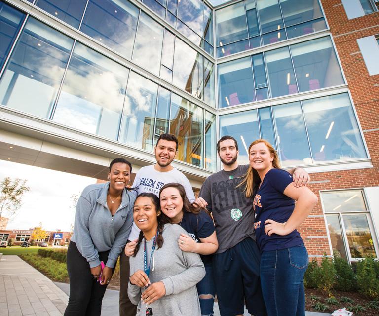 Học Đại học và Thạc sĩ tại Mỹ với CHI PHÍ thấp hơn Canada và châu Âu cùng cơ hội HỌC BỔNG - LÀM VIỆC có lương