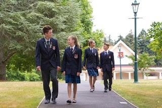 Trường St Peter's, ngôi trường đảm bảo an toàn và chăm sóc sức khỏe bậc nhất cho học sinh