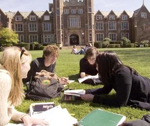 Du học Mỹ - Tại sao không?