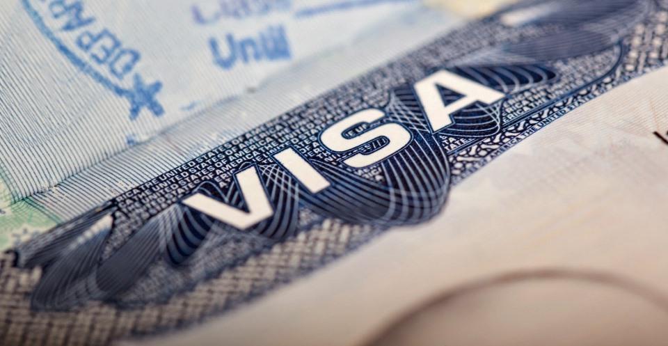 Du học Mỹ, cách xin Visa đơn giản