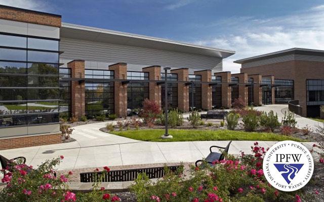 Đại học Indiana University – Purdue University Fort Wayne (IPFW)