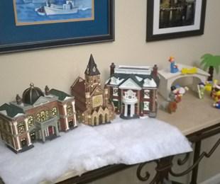 Noel đầu tiên ở Mỹ, mình đã làm gì?