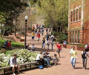 Chuẩn bị hành trang vào đại học như thế nào với học sinh trung học tại Mỹ