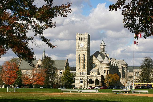 Học Nghệ thuật Thể thao tại bang Minnesota - trung tâm văn hóa và nghệ thuật nổi tiếng thế giới