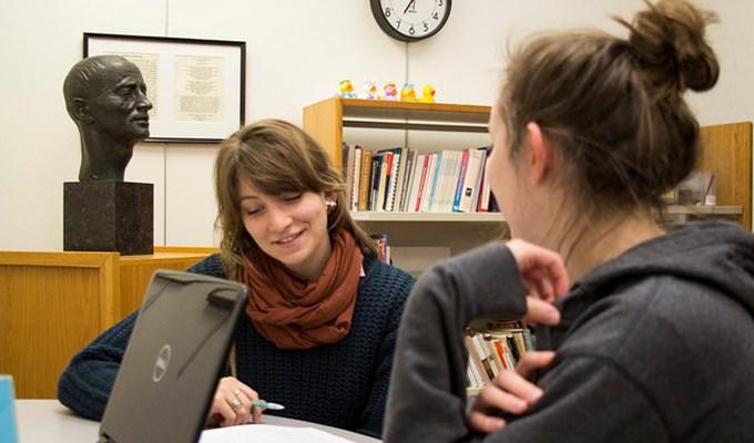 Những dịch vụ hỗ trợ học sinh ở các trường đại học mà chúng ta nên dùng nhiều hơn!