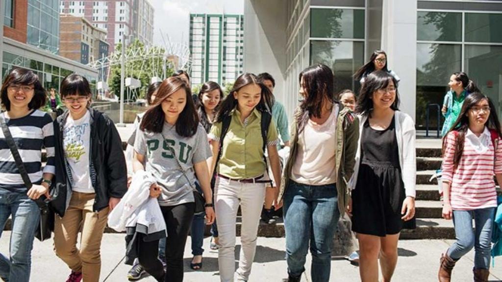 Du học sinh cần làm gì khi ở Mỹ