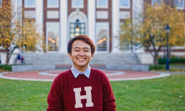 """Câu chuyện của chàng sinh viên Việt tại Harvard và cái nhìn về """"sự đa dạng"""" trong chế độ tuyển sinh của các trường Đại học tại Mỹ"""