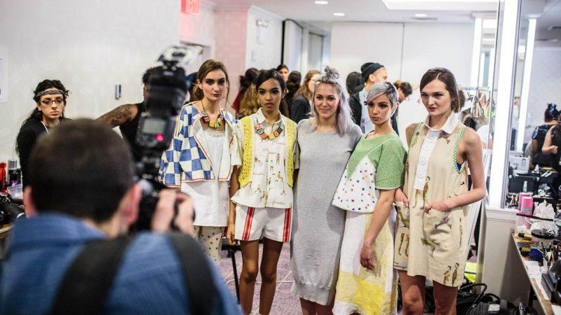 Top 10 trường đại học chuyên ngành thời trang tốt nhất nước Mỹ năm 2017