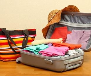 Du học Mỹ, bạn nên thận trọng khi chuẩn bị hành lý!