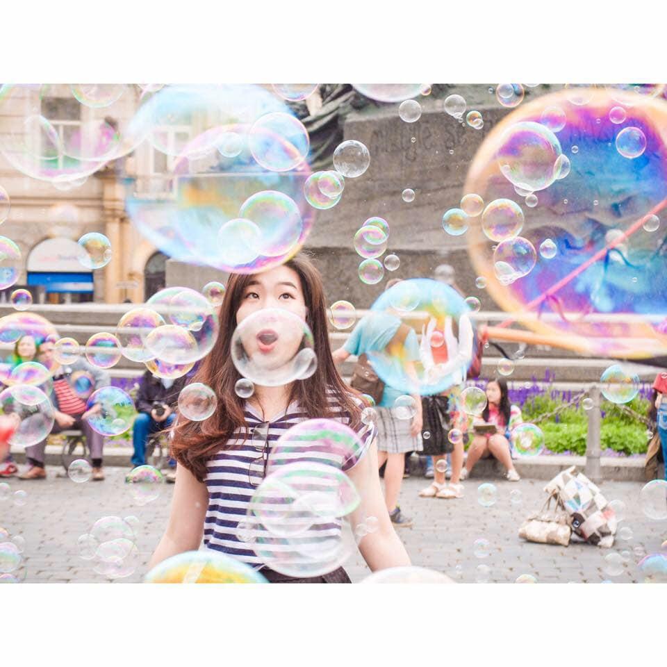 4 TIPS để thích nghi cuộc sống du học Anh