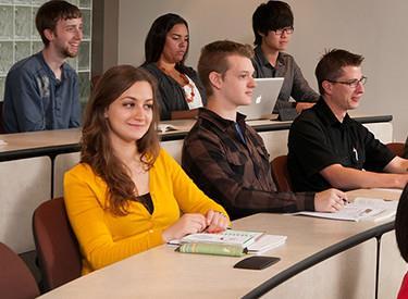 Học bổng LAKE WASHINGTON INSTITUTE OF TECHNOLOGY