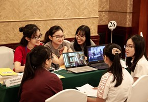 SPRING 2021 Education Flex-Fairs in Viet Nam: A Key to Your Future